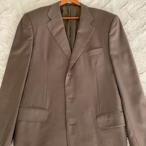 Ermenegildo Zenga Sports Coat Blazer